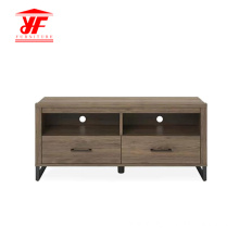 Simple Bedroom TV Unit Wooden Furniture