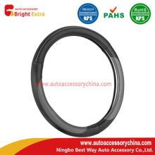 OEM Factory for Steering Wheel Cover Repair Auto Car Steering Wheel Cover 15 inch/38cm supply to Guinea-Bissau Exporter