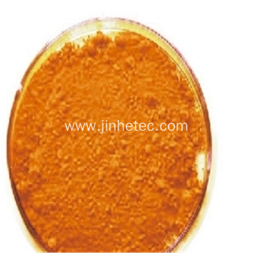 Iron Oxide Orange 960 For Concrete