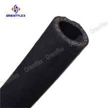 Black wrapped robust air tool hose