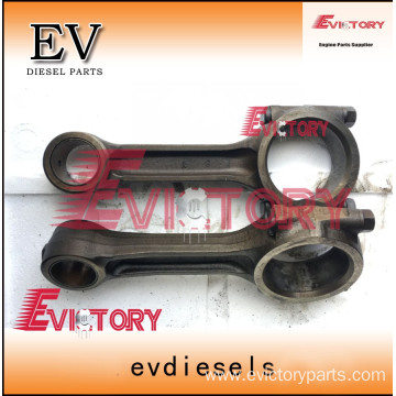NISSAN engine PD6-T bearing crankshaft con rod conrod