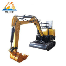 Promotion this month cheap hydraulic excavator machines