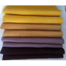 Bottom price for Woolen Wool Fabric Popular  Water Wave 100% Wool Fabric export to Turks and Caicos Islands Manufacturers