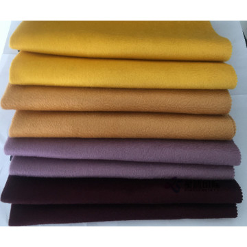 Popular  Water Wave 100% Wool Fabric
