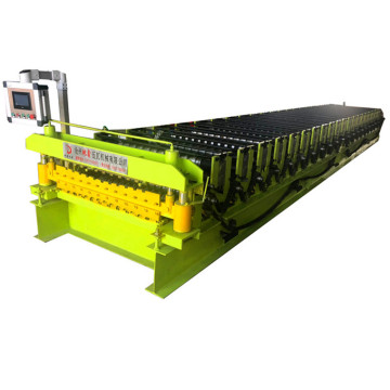 Dixin new shutter door machine