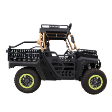 Militär utv 1000cc 4x4 utv Mini Utility Vehicle