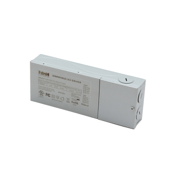 50W Dimming LED Driver foar Panel ljocht