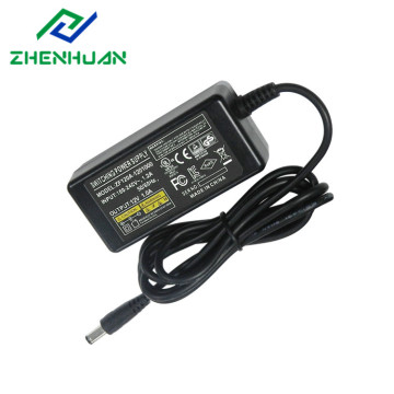 9V 1000mA Connector Types HP Laptop Power Adaptor