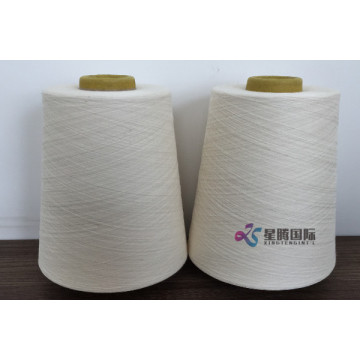Siro Compact Spun Cotton Yarn SCF50
