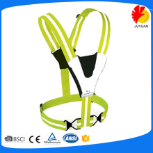 High visibility  fabric reflective safety vests