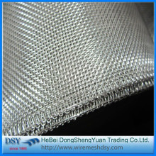304 316 Woven Stainless Steel Wire Mesh