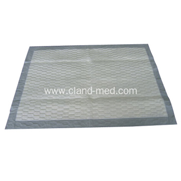 Hospital Medical Disposable Under Pad High Absorbent