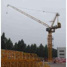 Good Quality Price Hydraulic Luffing Jib Tower Crane