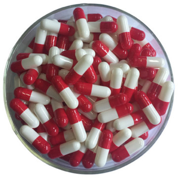 vegetable custom hpmc empty capsules FDA