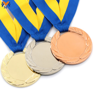 Personalized sports medals awards for sale