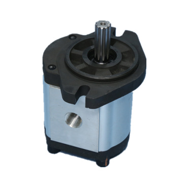 hydraulic external gear motor