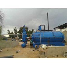 Bottom price for China Waste Plastic Pyrolysis Machine,Plastic Pyrolysis Machine,Plastics Pyrolysis Equipment,Scrap Plastic Pyrolysis Machine Supplier overseas service plastics pyrolysis to fuel oil machines supply to Samoa Manufacturer