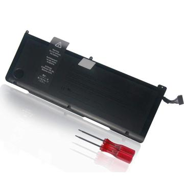 Batterie Apple MacBook Pro 17 pouces A1383 A1297 8800mAh