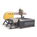 3-Axis Abrasive Water Jet CNC Granite Cutting Machine