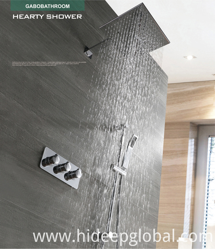 Modern Bathroom Faucets