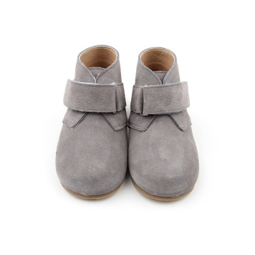 High Design Level Latest Fashion Baby Boots