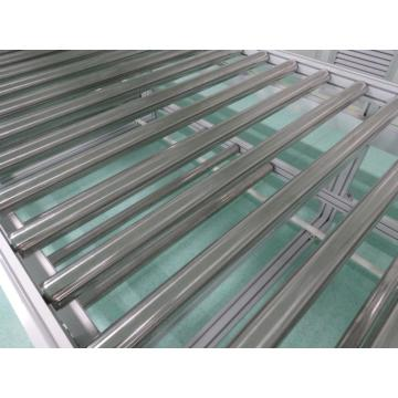 Customized Steel Motorized Roller Conveyor System