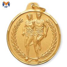 Good Quality for Running Medal,Custom Running Medals,Running Race Medals Manufacturers and Suppliers in China Material Environmental protection custom medal maker supply to St. Pierre and Miquelon Suppliers