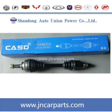 Customized for Lifan 520 Parts Lifan Drive Shafts LBA2203100&LBA2203200 export to Angola Factory