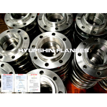 Threaded Flange NPT Screwed 150 300 ANSI B16.5