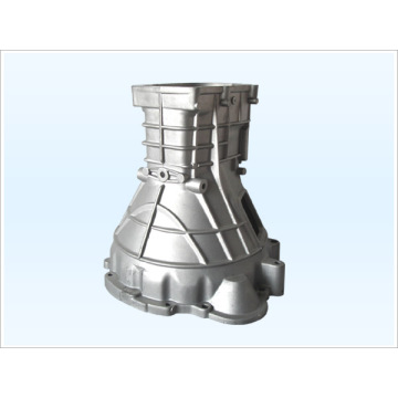 Die Casting  Auto Parts with OEM Service