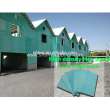 Fireproof Insulation Magnesium Oxide Board