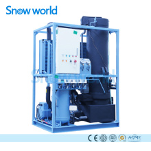 Snow world 1Ton Tube Ice Maker Machine