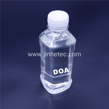 High Purity Rubber Plasticizer Dioctyl Adipate (DOA)