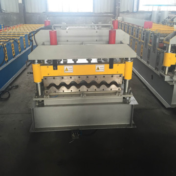 Roll Forming Machine for Corrugation Tile