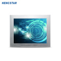 Aluminum Case Industrial Waterproof Touch Screen Monitor