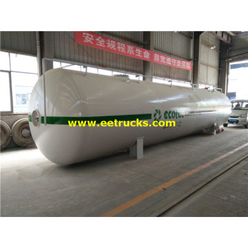 45m3 Industrial Aboveground LPG Tanks