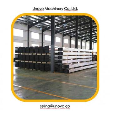 Metal UniStrut System Galvanized Steel C Channel