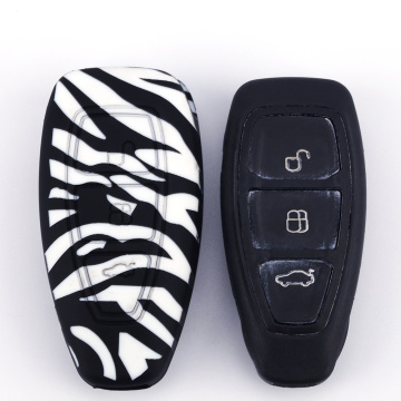 Silicone Key Bag For Ford Mondeo