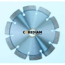 Best Quality for Power Tools Circular Saw DIY Segmented Blade for General Cutting Purpose export to Gabon Manufacturer