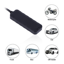 Hidden Vehicle Vibration Alarm 9-36V LBS GPS Tracker