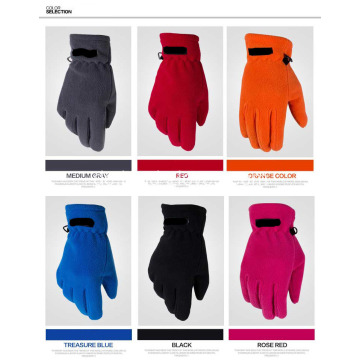 Thinsulate Fleece Handschuhe für den Winter