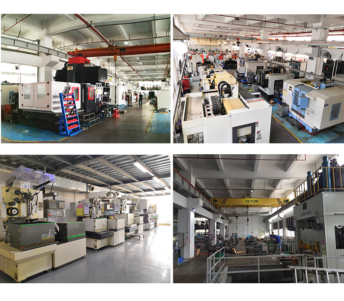 Automotive products manufacturing