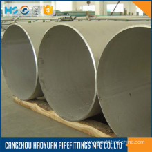 Api 5L Standard Large Diameter Ms Seamless Pipe