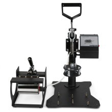 "15""X12"" (38X30cm) T shirt printing machine"