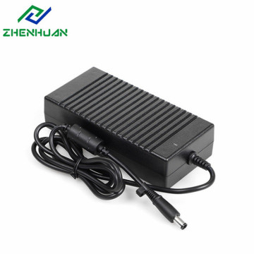 Adapter ładowarki laptopa do laptopa AC 19V DC 19V6A