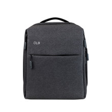 Schoolbag 15 Inch Laptop Backpack Bag For Business