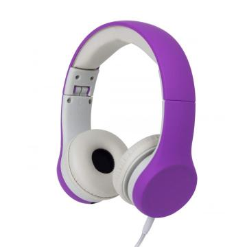 Volume Limited Wired Headphones with SharePort for Children