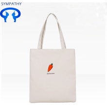 Single shoulder art bag student shopping bag