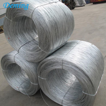 High Quality Hot Dipped Galvanized Iron Wire For Sale