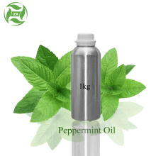 100% Pure Herb Mint Mentha Leaf Peppermint Oil